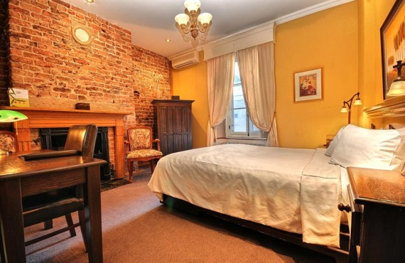 Hotel Acadia - Chambre De luxe