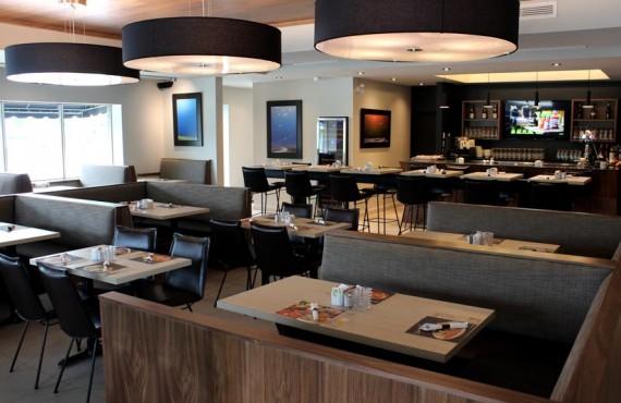 Hôtel Baie St-Paul - Restaurant Le Gourmet