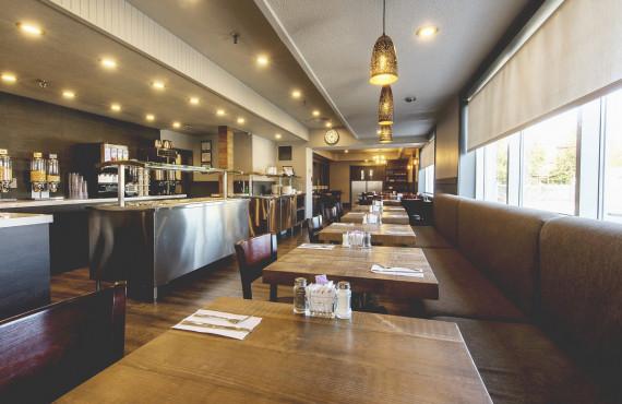 Le Conti restaurant