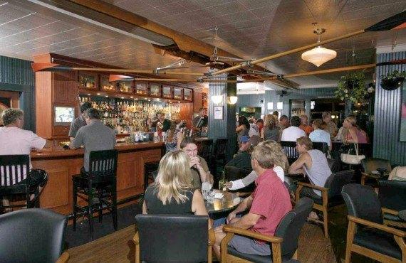Hôtel Eldorado - Bar de l'Eldorado
