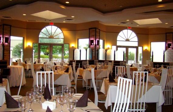 Hôtel du Jardin - Salle à manger