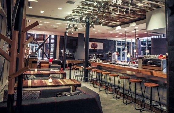 Hôtel la Ferme Restaurant Lyra
