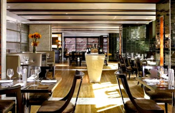 Hôtel Palomar DC - Restaurant Urbana