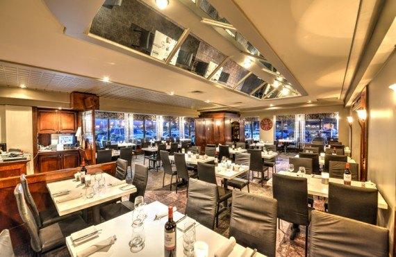 Hôtel Universel - Restaurant La Verrière