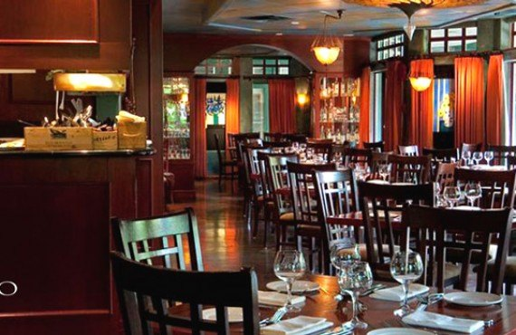 Hôtel Whistler Pinnacle - Restaurant Quattro