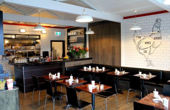 Restaurant Ruby