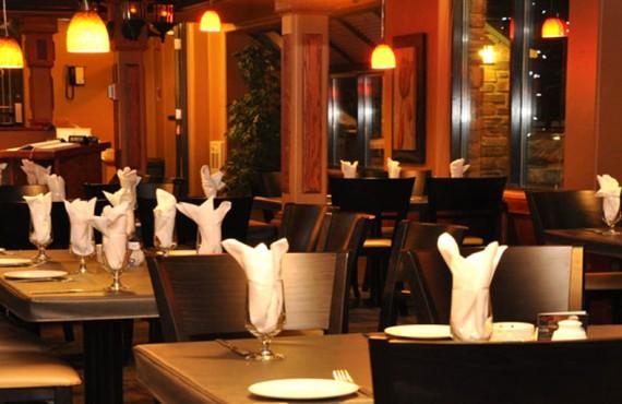 Irwin's Mountain Inn - Restaurant El Toro