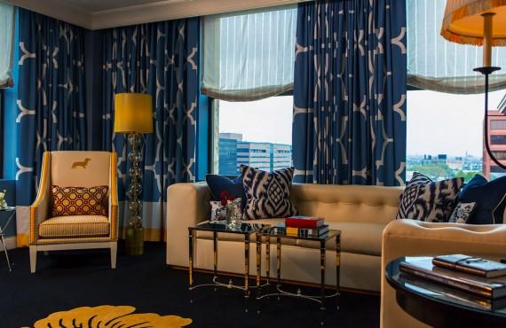 Monaco Philadelphia - Suite