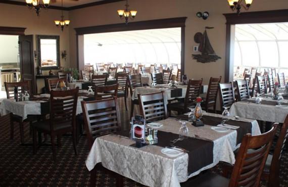 Restaurant du Manoir sur Mer