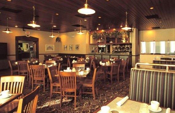 The Inn Restaurant and Lounge