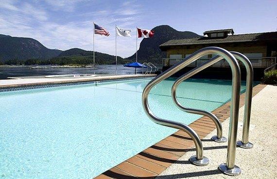 Sonora Resort - Piscine