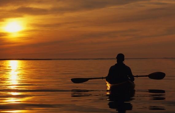 Photo Sépaq - Randonnée en Kayak