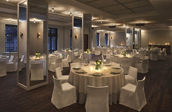 The Redbury New York - Salle de réception