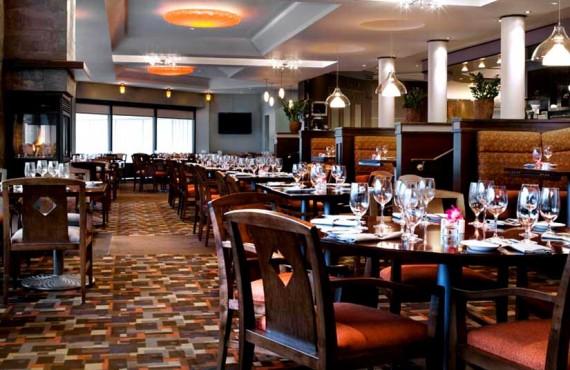 Hôtel Westin - Restaurant Daly's