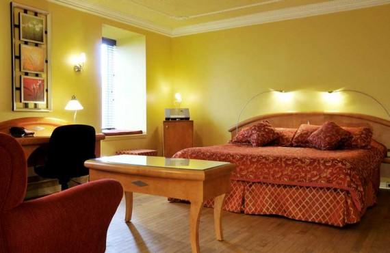 Auberge Le Pomerol - Suite exécutive