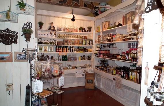Auberge Beauséjour - Boutique