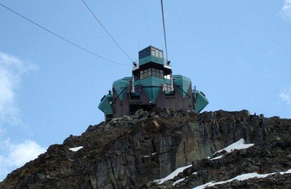 Téléphérique du Mont Whistlers