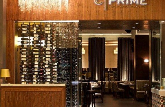 Restaurant C|Prime