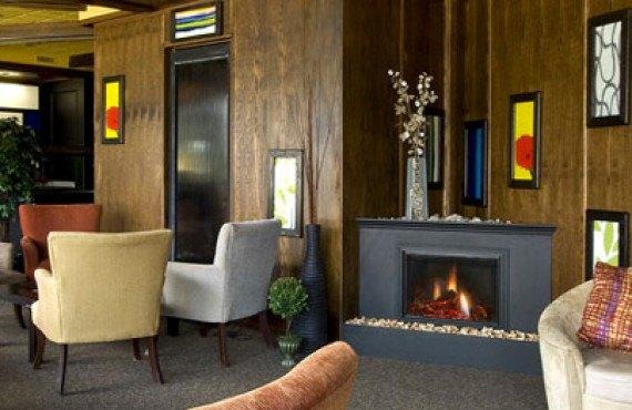 Château Jasper - Lounge
