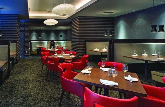 Prestons Restaurant & Lounge