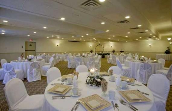 Comfort Inn & Suites - Salle de Bal