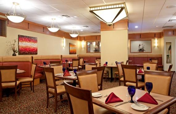 T Bones restaurant