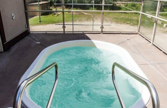 Days Inn Revelstoke - Jacuzzi