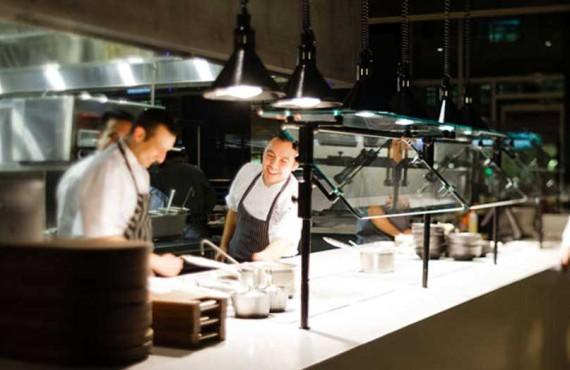 Delta Toronto - restaurant-soco-kitchen-bar