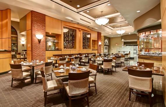 Hemisphere's Restaurant & Bistro