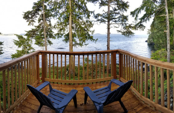 Balcon Ocean Suites