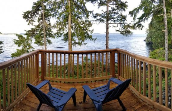 Balcony Ocean Suites