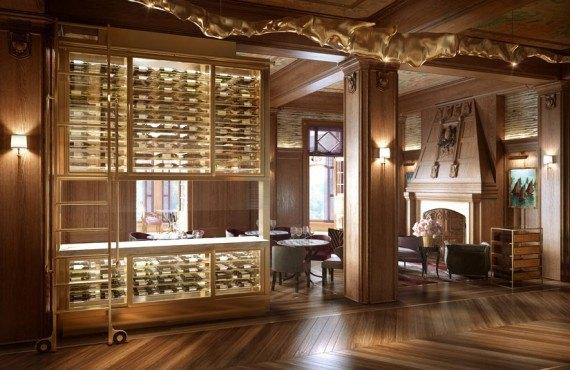 Fairmont Château Frontenac - Restaurant le Champlain