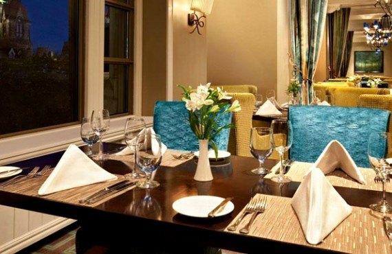 Fairmont Château Laurier - Restaurant Wilfrid's