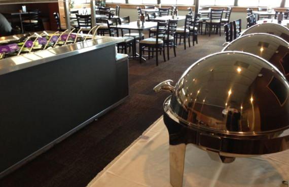 Heritage Inn Hotel - Restaurant Seasons Cafe & Eatery