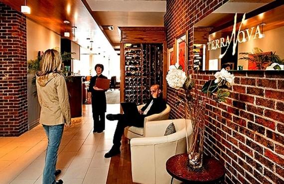 Restaurant Terra Nova