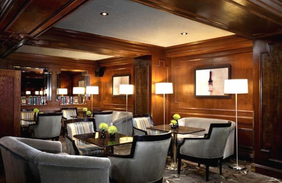 Hôtel Calgary International - 4th Avenue Lounge
