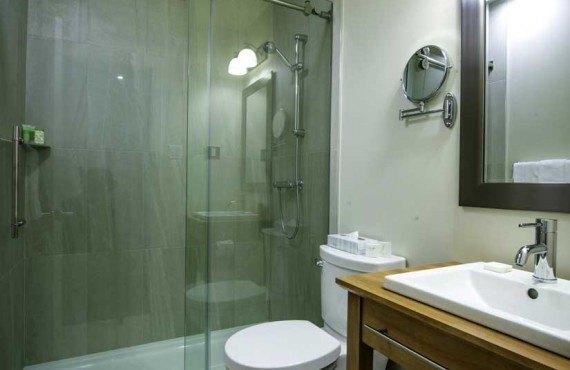 Hôtel & Cie - Salle de bain