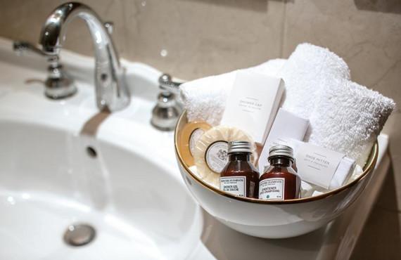 Produits de bain haut de gamme