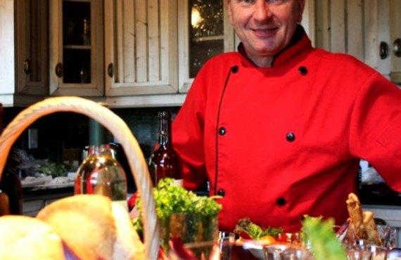Ma Cabane au Canada - Le Chef en Chalet
