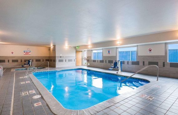 Quality Inn Missoula - Piscine
