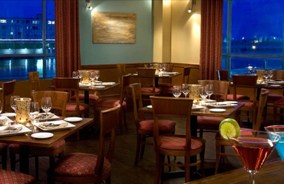 Residence Inn Marriott Kingston - Restaurant
