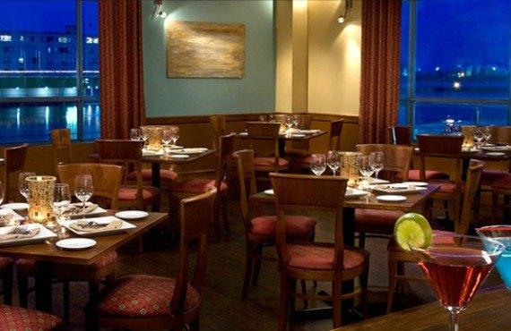 Residence Inn Marriott Kingston - Restaurant