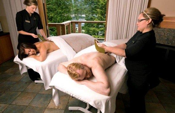 Sonora Resort - Massage