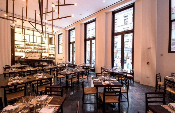 The Redbury New York - Restaurant