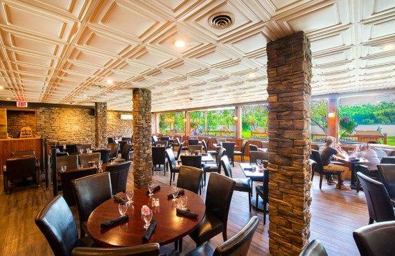 Restaurant Lakeside Chophouse