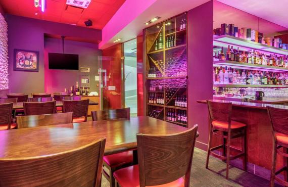 Le Cellier Resto / Bar à vins
