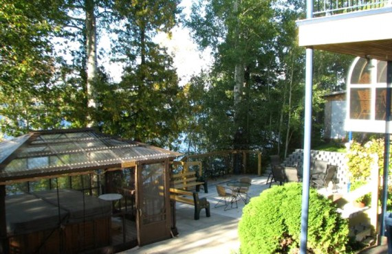 Auberge des Berges - Terrasse et Spa