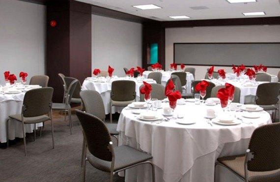 Bond Place Hotel - Salle de réception