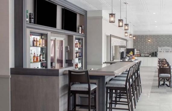 Bar-salon le Galion