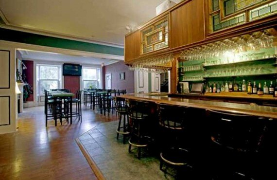 Comfort Inn & Suites - Bar